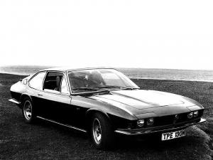 1969 AC 429 Coupe by Frua