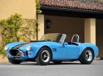 AC Autokraft Cobra Lightweight Roadster 1990 года