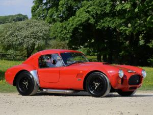 2000 AC Cobra 212 S/C Roadster