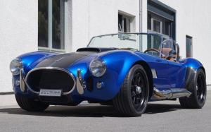 2016 AC Cobra Replica by Cartech