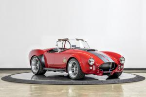 2019 AC Cobra 6 by Superformance