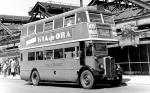 AEC Regent I London Transport 1937 года