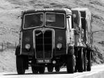 AEC Monarch Mk III Lorry 1946 года