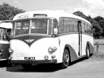 AEC Regal IV 9821E Whitson 1952 года