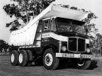 AEC Mammoth Major 6 Mk III Dump Truck 1955 года