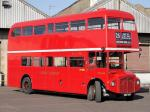 AEC Routemaster RML Park Royal 1956 года