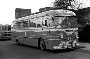 1958 AEC Reliance MU3RV Yeates Europa