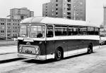 AEC Reliance 2MU3RA Willowbrook 1961 года