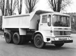 AEC Mammoth Major Telehoist Tipper 1965 года