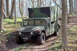 HMMWV M1042 Shelter Carrier 1994 года