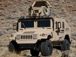 BAE HMMWV Integrated SMART V 2011 года