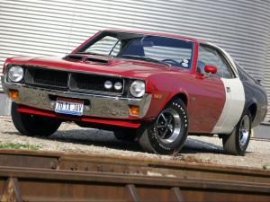 1970 AMC Javelin SST Trans-Am