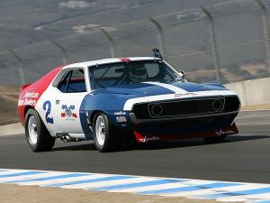 1970 AMC Javelin Trans Am Race Car