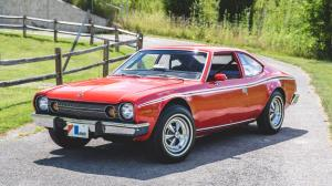 AMC Hornet Hatchback from The Man with the Golden Gun 1974 года