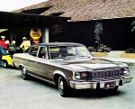 AMC Matador Brougham Sedan 1975 года