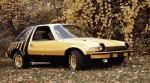 AMC Pacer Stinger Show Car 1976 года