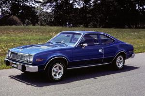 1978 AMC Concord Hatchback