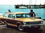 AMC Matador Station Wagon 1978 года
