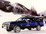 AMC Eagle Wagon 1983 года
