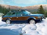 AMC Eagle Wagon 1985 года