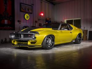 2017 AMC Javelin AMX Defiant by Ringbrothers