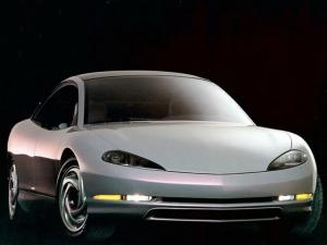 1990 ASC Vision II Concept