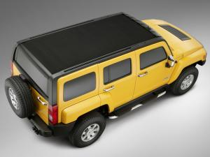 2006 ASC Cosmos Hummer H3