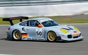 A:Level Engineering Porsche 911 GT1 (996) '2004