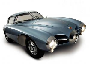 1952 Abarth 1500 Coupe Biposto