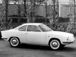 Abarth 850 Coupe Scorpione 1959 года