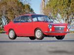 Fiat Abarth OTR 1000 Coupe 1965 года