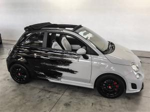 2017 Abarth 595C by Garage Italia Customs