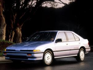 1986 Acura Integra 5-Door