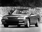 Acura Legend Coupe 1987 года