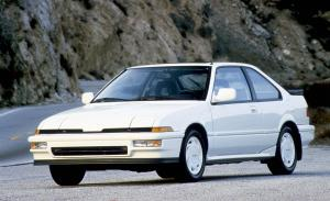1988 Acura Integra Special Edition