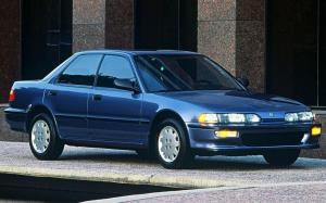 Acura Integra Sedan 1990 года