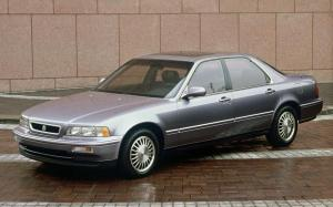 Acura Legend 1990 года