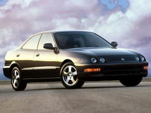 Acura Integra GS-R Sedan