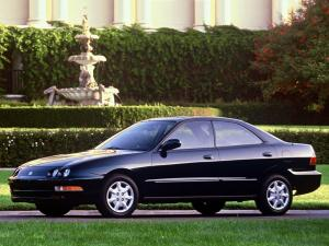 Acura Integra Sedan