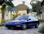 Acura Integra GS-R Coupe 1998 года