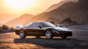 Acura NSX-T MT with CTSP 2001 года