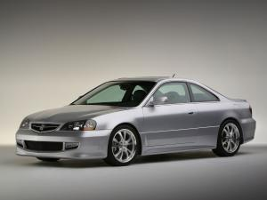 Acura CL 3.2 Type-S Concept