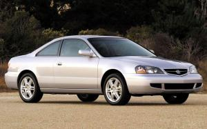 Acura CL 3.2 Type-S 2002 года