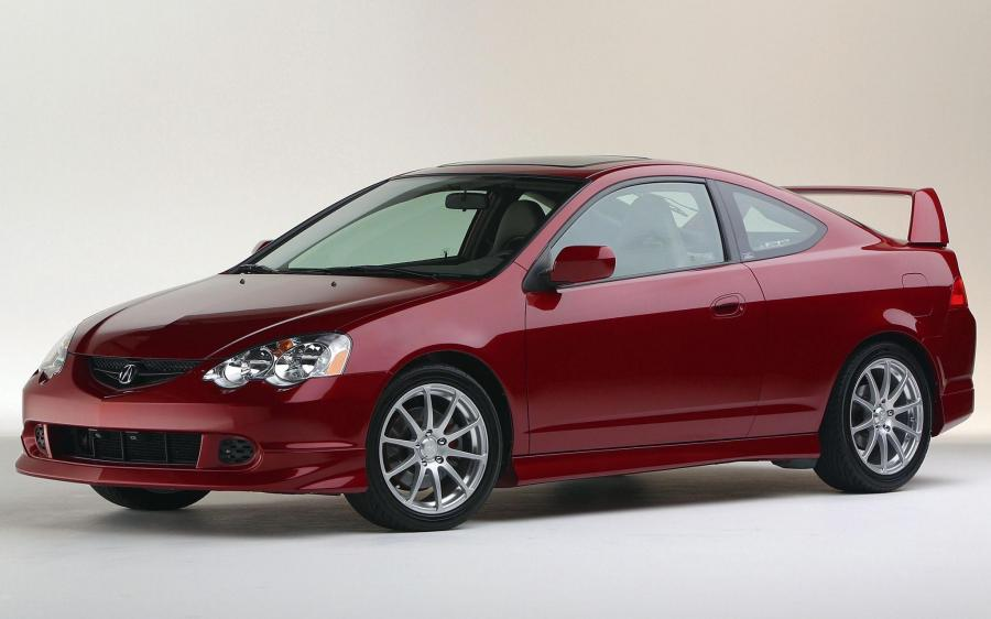 Acura RSX Type-S Factory Performance Package '2003 - 04