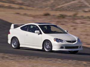 Acura RSX Type-S A-Spec