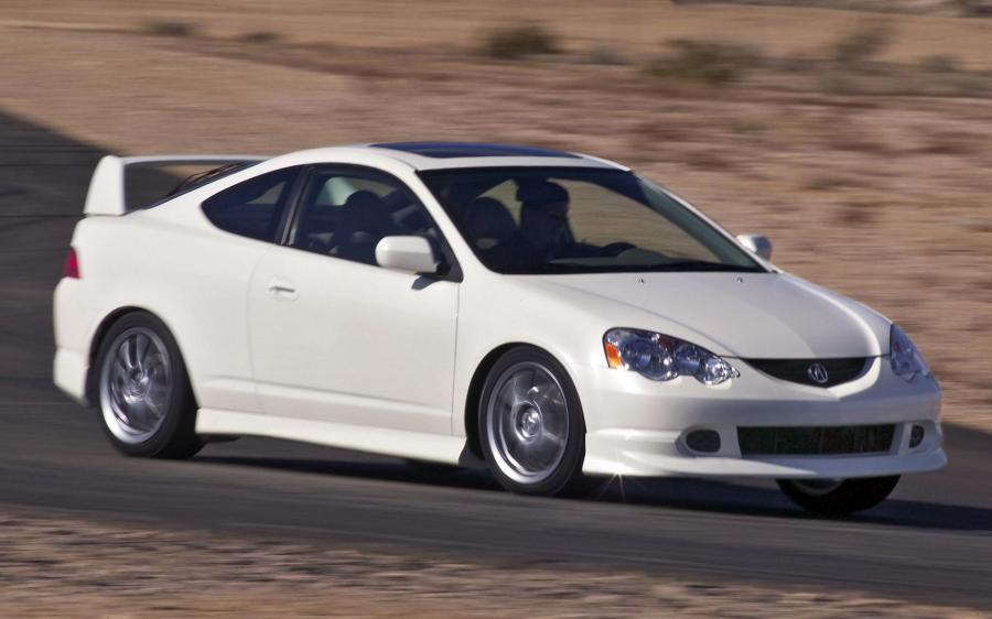 Acura RSX Type-S A-Spec '2004