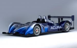 Acura ALMS Race Car Concept 2006 года