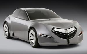 Acura Advanced Sedan Concept 2006 года