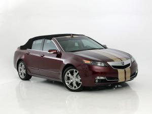 2011 Acura TL SH-AWD Convertible by NCE