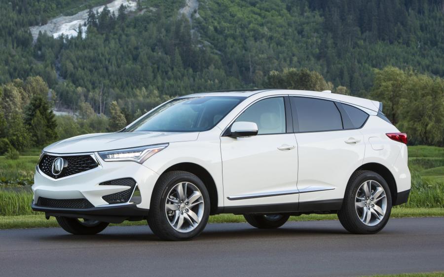 Acura RDX '2018